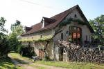 Between Gramat and Figeac, renovated barn, 500m², on 1Ha