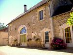 Between Souillac and Sarlat, barn converted into house + outbuilding on 2860m²