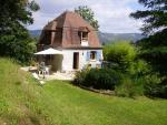 South Correze, lovely renovated little house on 15000m²